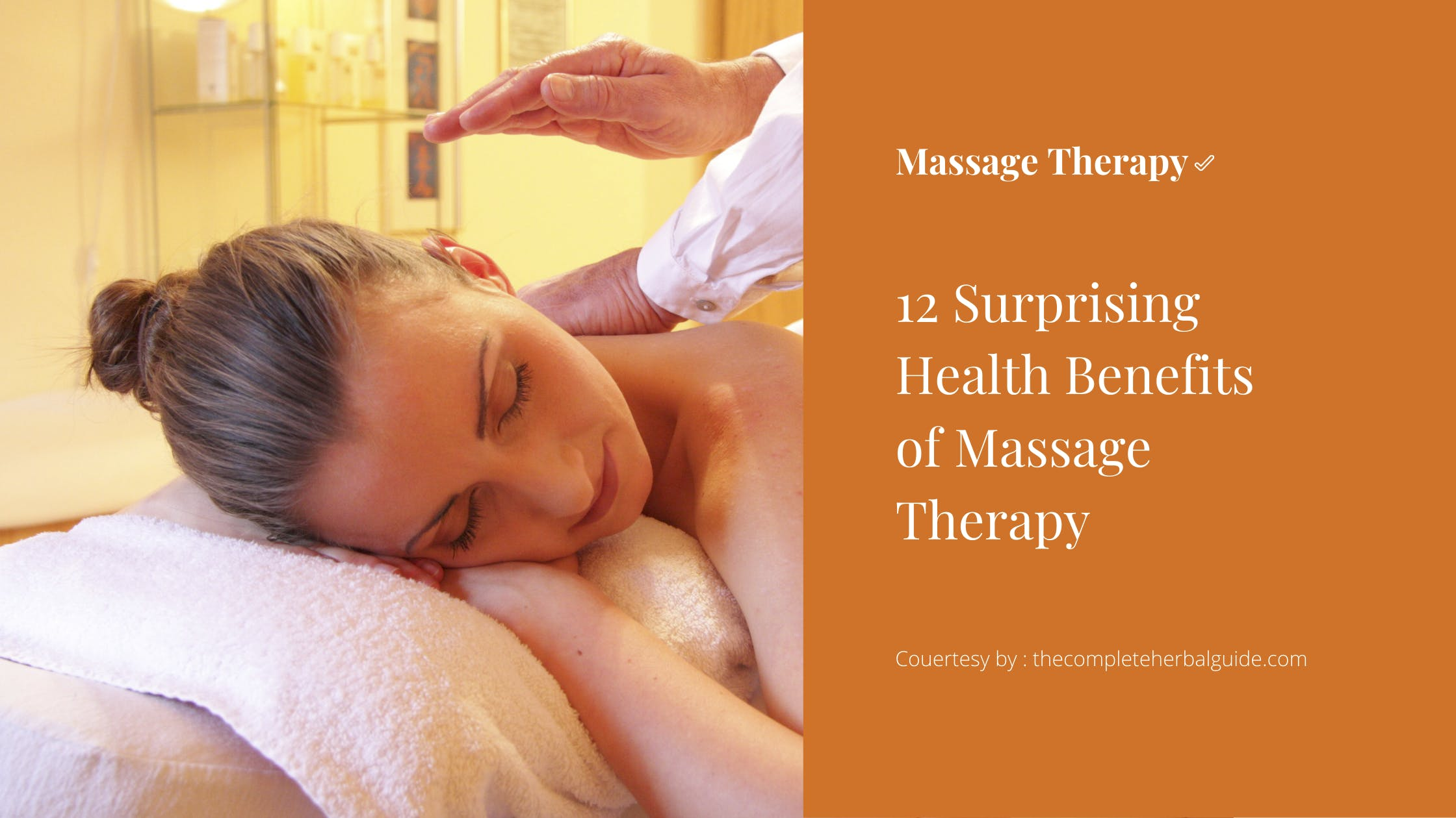 massage therapy at houston