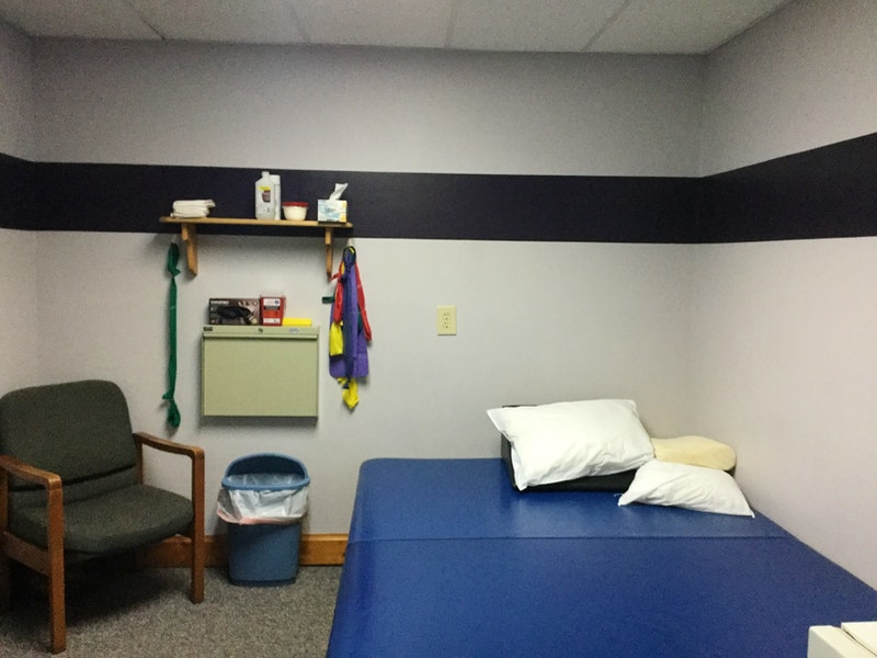 Physical Therapy Oak Hill WV