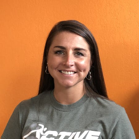 Kerby Wolfe | Active Fitness & Physical Therapy