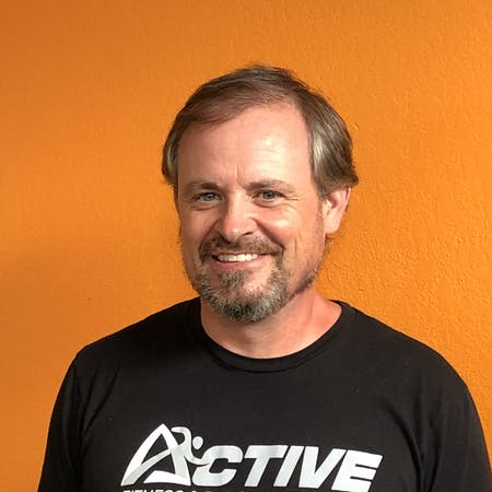 Stuart Hill | Active Fitness & Physical Therapy