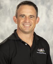 Body Mechanix Physical Therapy Andy MacDonald, PT, DPT, OCS