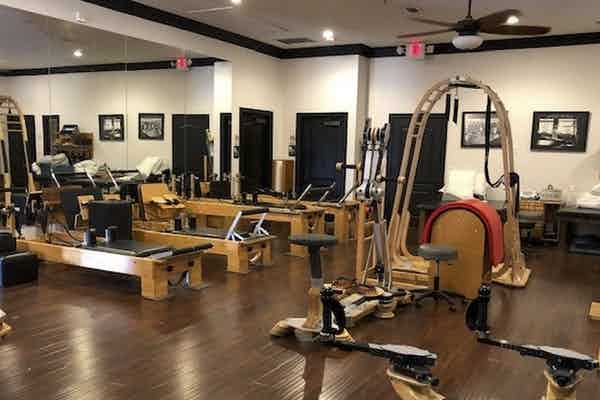 Physical Therapy McKinney TX