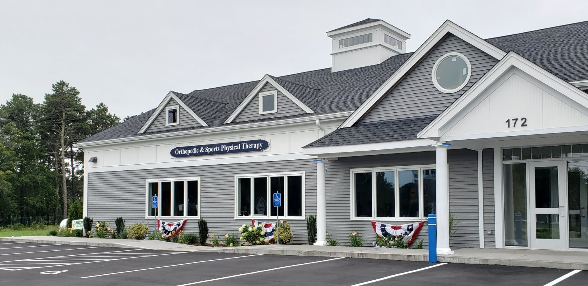 Physical Therapy Harwich MA