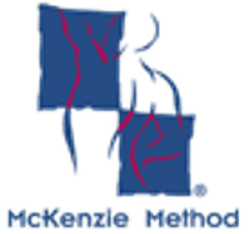 McKenzie Method logo
