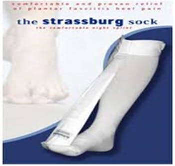 The Strassburg Sock
