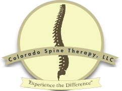 Colorado Spine Therapy