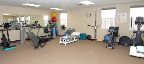 Pillsbury Physical Therapy