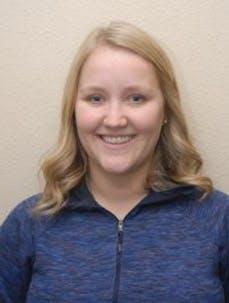 Amy Hirst, DPT