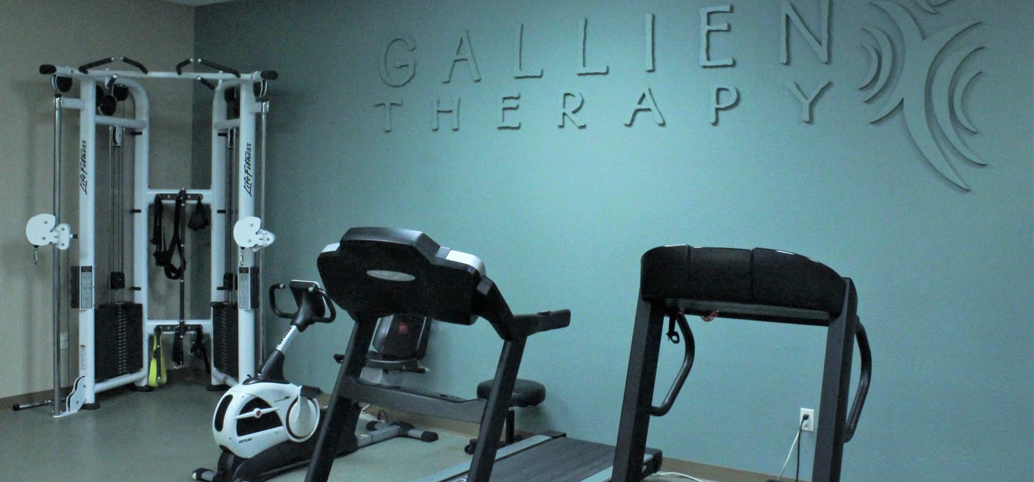 Gallien Therapy Services
