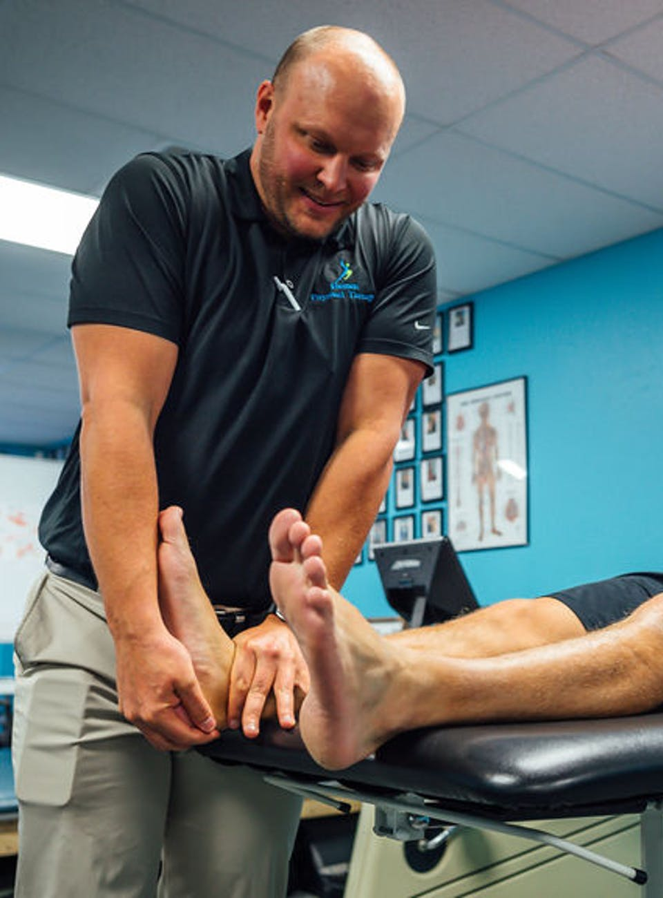 Physical Therapy Oklahoma City OK
