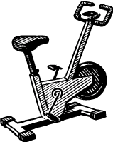 In-Rehab Exercise