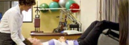 About Physical Therapy Specialties