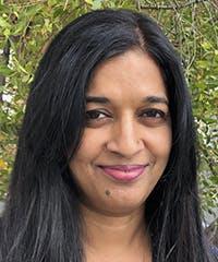Maya Anand