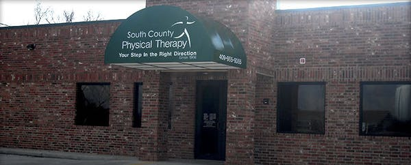 South County Physical Therapy