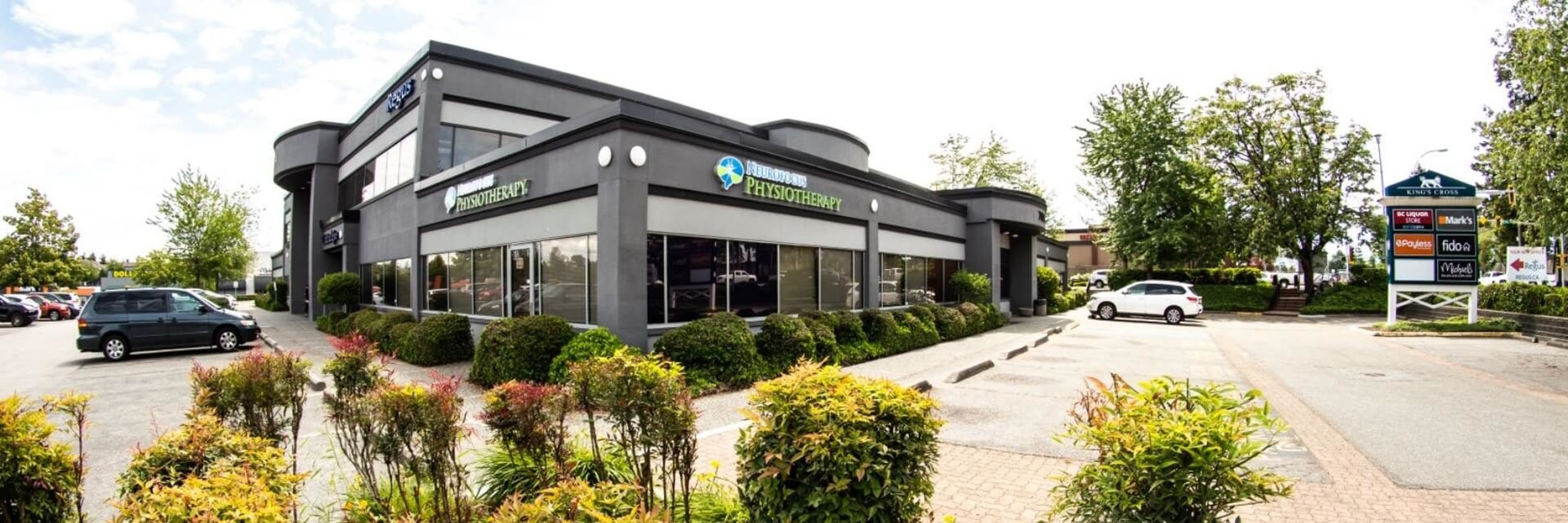 Physiotherapy Langley BC