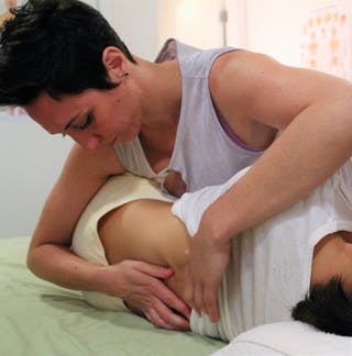 Manual Therapy by Emmanuelle