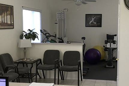 First Options Physical Therapy