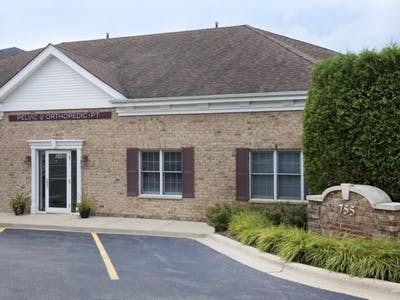 Pelvic and Orthopedic Physical Therapy Specialist