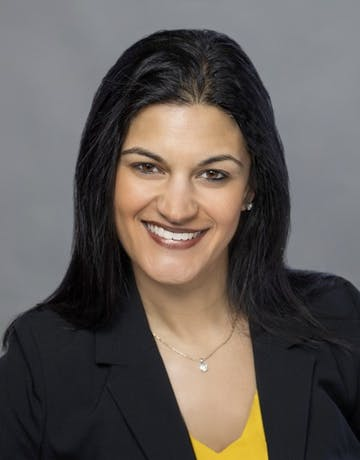 Sapna Patel, PT, MPT