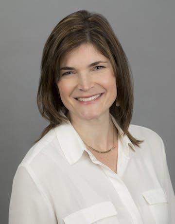 Dr. Maureen Gies Strasser, Owner, PT, DPT, OCS, CLT-LANA