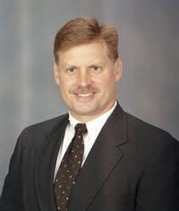 James B. Cox, P.T.