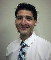 Kyle Vinsh, PT, DPT