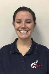 Accelerate Therapy & Performance | Salisbury NC | Brittany Clodfelter, PT, DPT