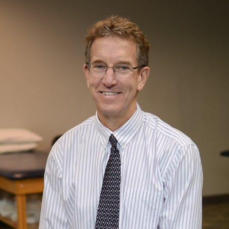 Peter J. Harmeling | Harmeling Physical Therapy & Sports Fitness