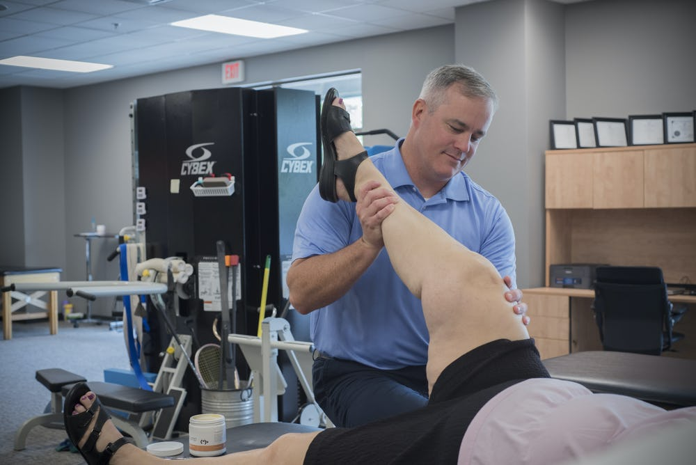 Physical Therapy Madison AL