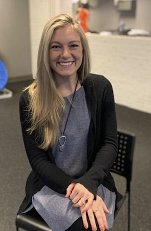 Kendall Blasi