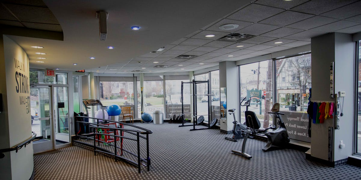 Total Recovery Physical Therapy