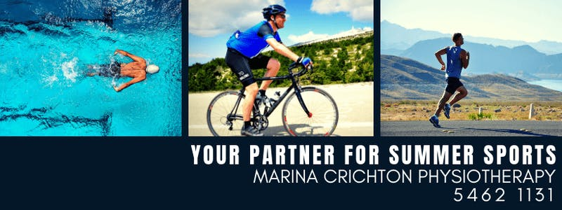 Marina Crichton Physiotherapy