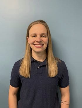 Haley Odle | Cornerstone Physical Therapy