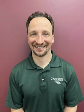 Seth Fibraio | Cornerstone Physical Therapy