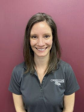 Sonya Anderson | Cornerstone Physical Therapy