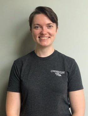 Chloe Millward | Cornerstone Physical Therapy