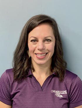 Jessica Tripp | Cornerstone Physical Therapy
