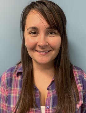 Beth Anderson | Cornerstone Physical Therapy