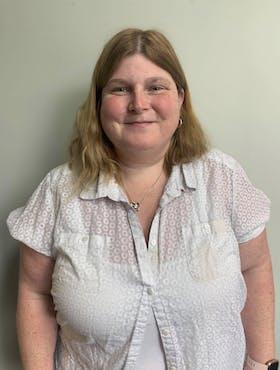 Jenny Parker   Cornerstone Physical Therapy