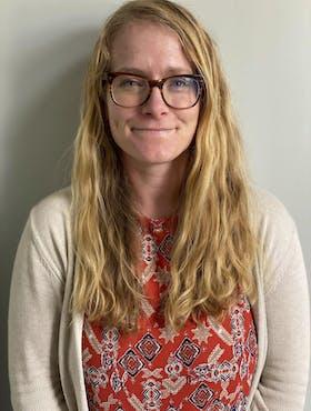 Kristin Carson | Cornerstone Physical Therapy