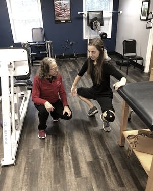 Venture Physical Therapy of Marietta