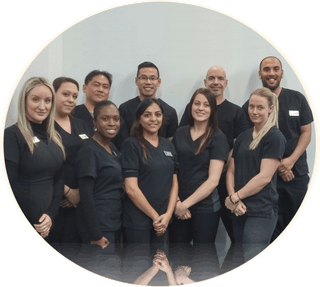 Pickering Physiotherapy Institute, Chiropractor + Massage Therapy