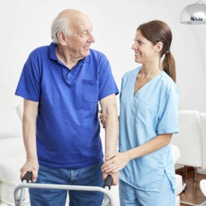 geriatric Occupational Therapy in Bloomfield, MI
