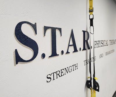 S.T.A.R. Strength Training and Rehabilitation