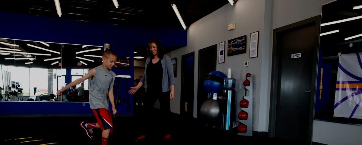 Carolina Orthopedic Rehab