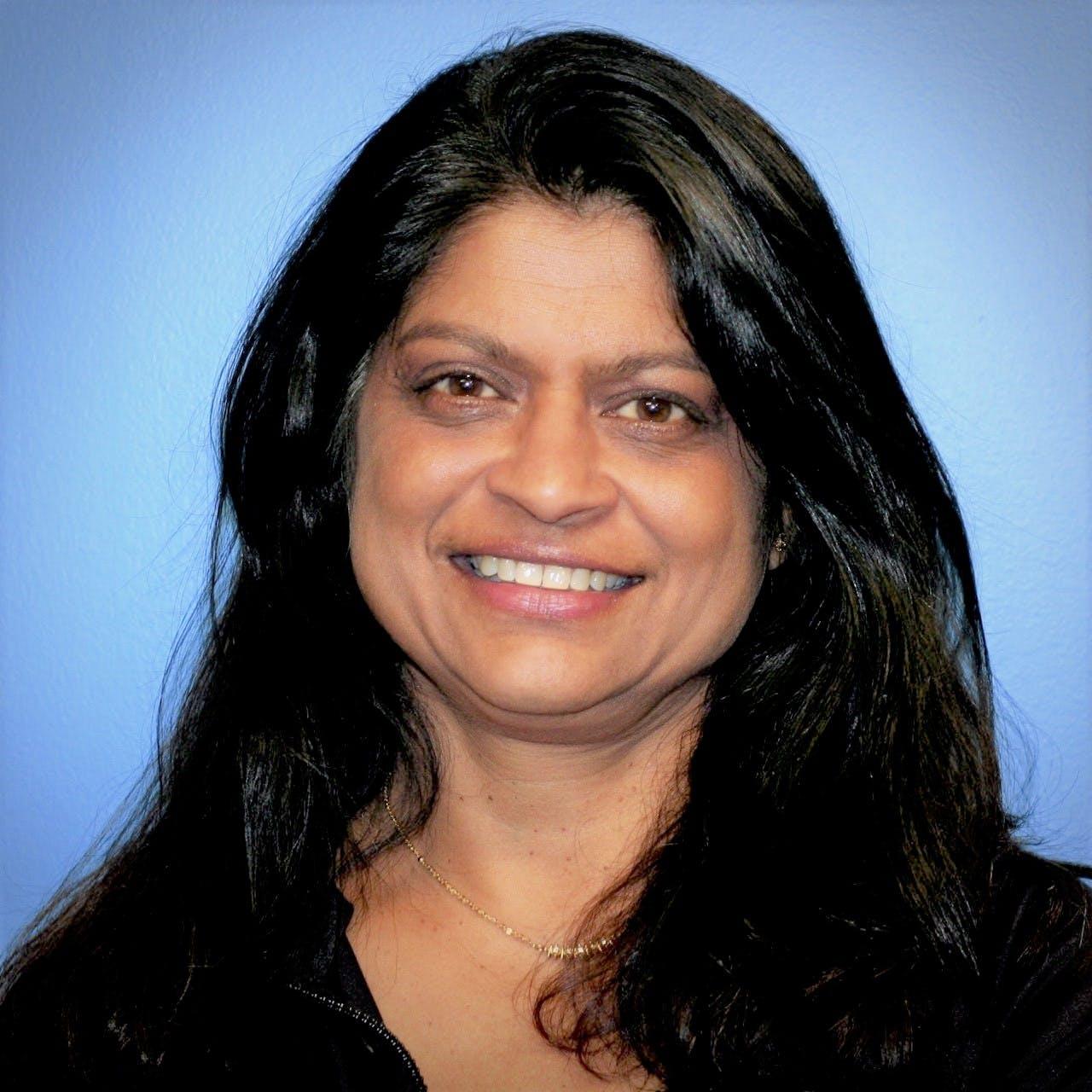 Shushma Patel