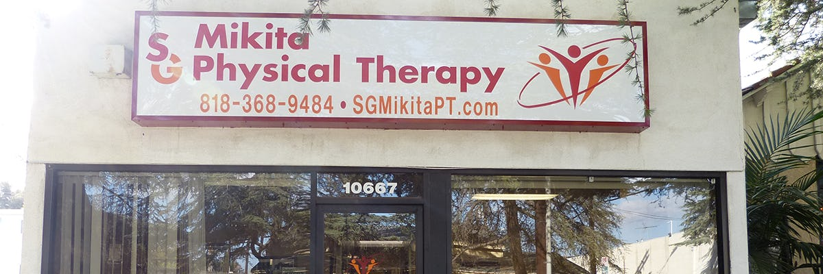 Physical Therapy Granada Hills CA