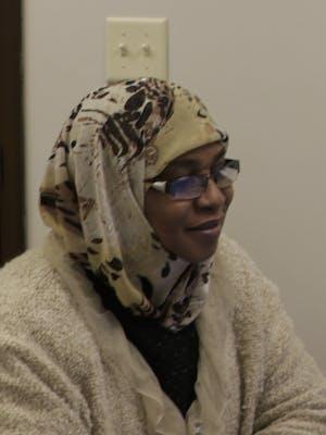 Dr. Adisa