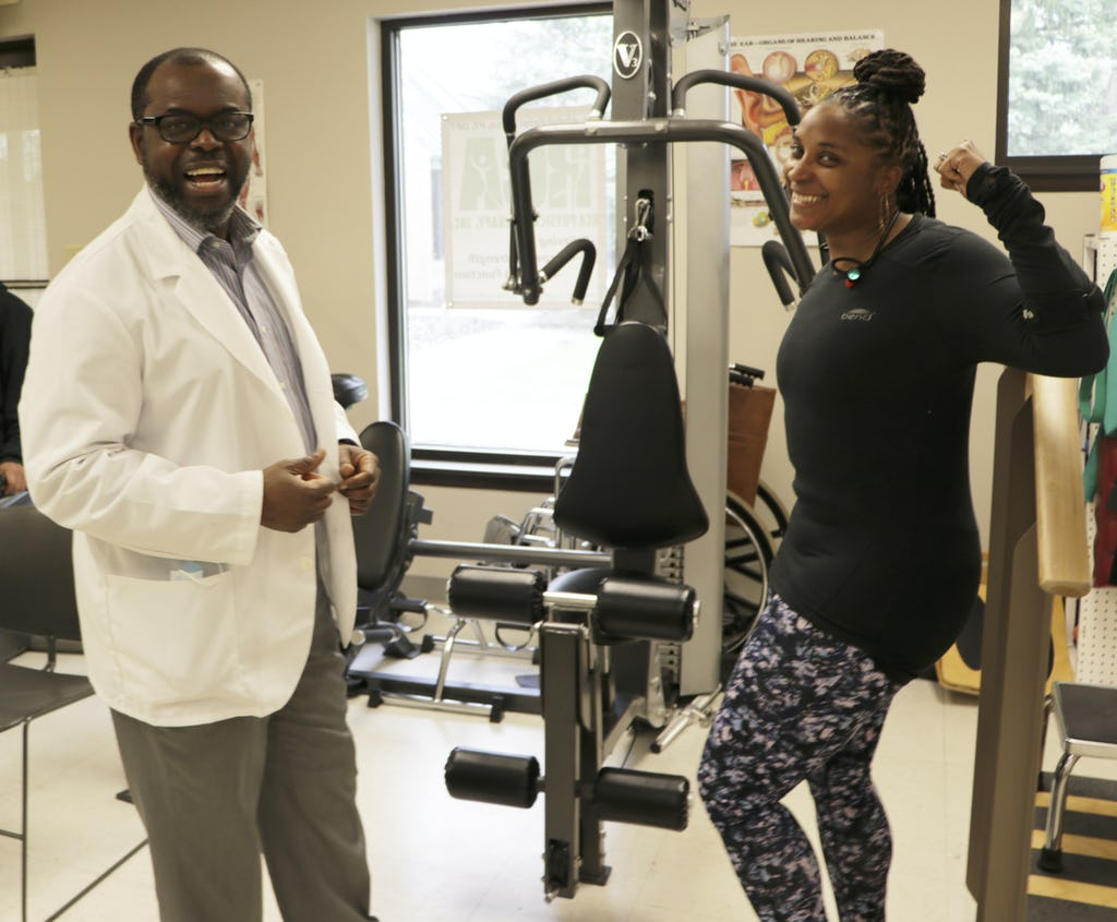 Physical Therapy Merrillville IN