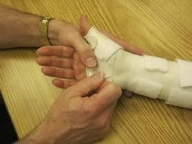 Occupational Therapy | Hand